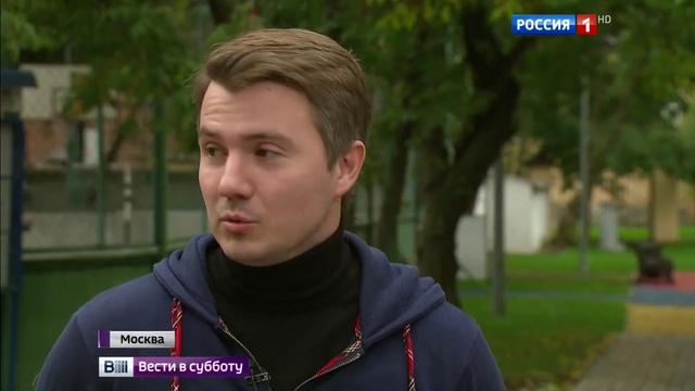 Стогниенко рассказал слух про задержанного в туалете Шпрыгина
