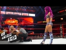 [WWE QTV]☆[Top 10]Infamous injury hoaxes]