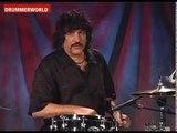 Carmine Appice Cool Poly Rhythmic Rock Groove