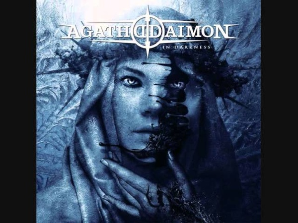 Agathodaimon - In Darkness (FULL ALBUM)