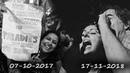 Die toten Hosen - Paradies 17.11.2018 - Argentina - Hosenfest (with fan)
