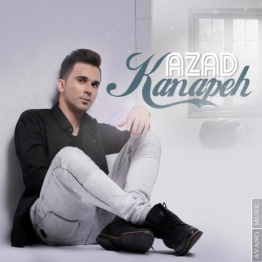 Azad альбом Kanapeh