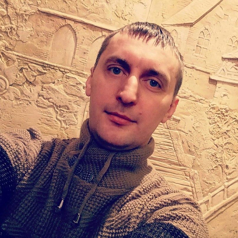 Сергей Колесников |