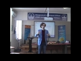 Мастер-класс «Постановка голоса для преподавателей» — Кирилл Плешаков-Качалин