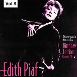 Édith Piaf альбом Edition Speciale Anniversaire. Birhday Edition - Edith Piaf, Vol.8