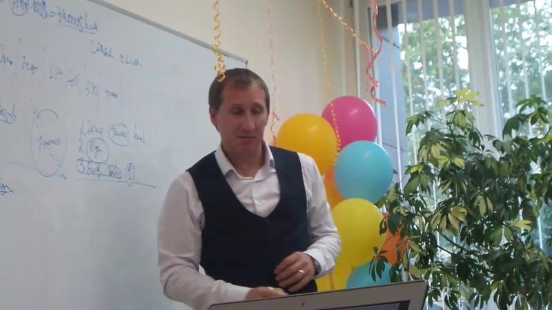 Рандеву за 15 минут. Анатолий Евсигнеев, 05.07.17, Минск