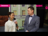 Кубок лиг КВН 2018 - репортаж от Kids Fashion TV