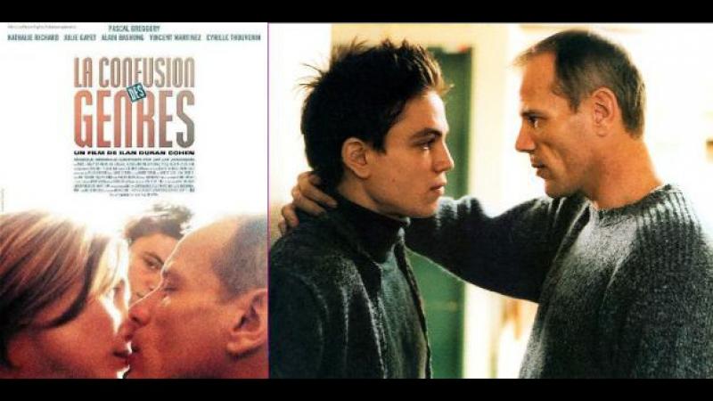 698 -La Confusión De Los Géneros (La Confusion Des Genres), 2001 -Francia SubEsp 92´05´´ 640x336px 464MB