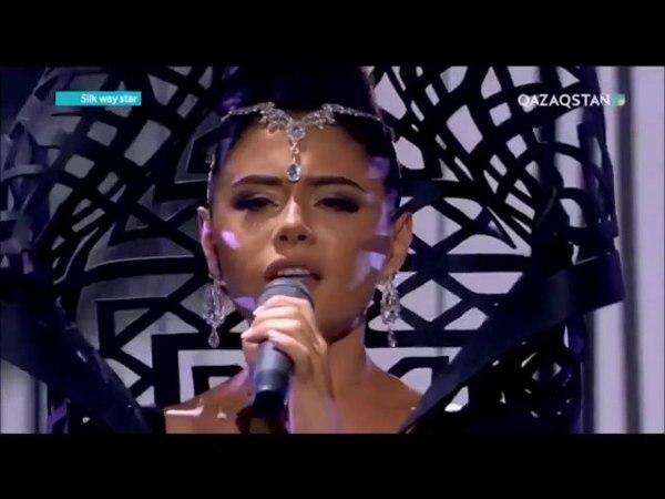EFENDI - Sari gelin ( Azerbaijan ) Silk Way Star 2017