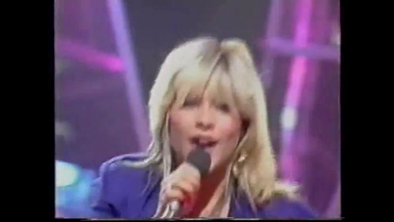 Nothings Gonna Stop Me Now TOTP'87