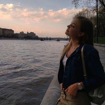 Katya Lunina