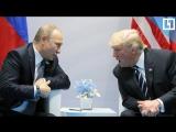 Большое интервью Путина на NBC. Часть 3