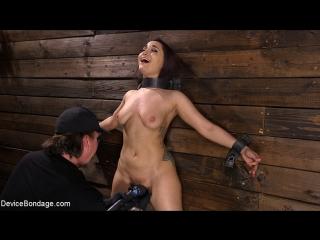 Gabriella paltrova anal orgasm in diabolical predicament bondage (26.07.2018)