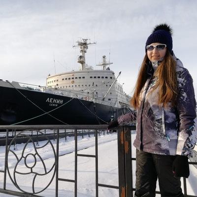 Татьяна Чепусова
