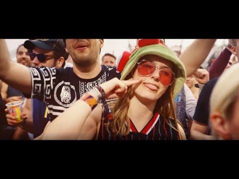 Nick Novity - I'll Be As I Am (Hardstyle) l HQ Videoclip