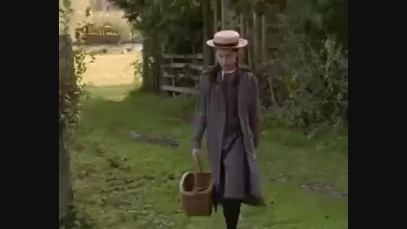 отрывок из филма Поллианна