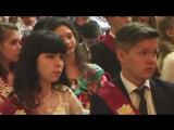 Муниципальный бал выпускников в ДК