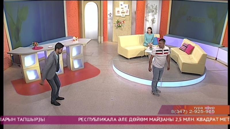 студия ҡунағы- Руслан Бикембәтов