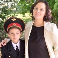 Аватар Анастасии Бондаренко