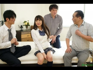 Sari nakamura [pornmir, японское порно вк, new japan porno, uncensored, group sex, blowjob, school girl, cream pie]