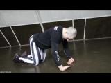 Отжимания от пола для бойцов! Укрепляем ударную поверхность руки / ufcall ©