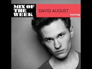 David August exclusive house  disco mix