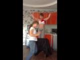 Танцы на кухне