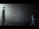 Кэн Канеки спасает Хинами Фуэгучи Токийский гуль Перерождение 2 Токийский гуль 4 сезон 1 серия AnimeWebM