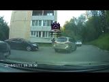 Железногорск 06.07.2018 ЧП Красноярск