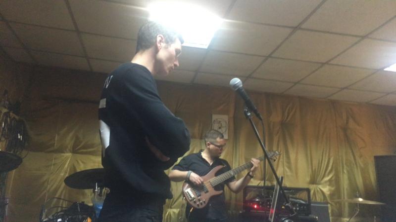 LaceRate - Live in Chita (23/12/17)