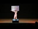 Iris Sukara Shaabi Escola de Dansa Oriental Rosadela June 2012 23258