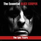Alice Cooper альбом The Essential Alice Cooper - The Epic Years
