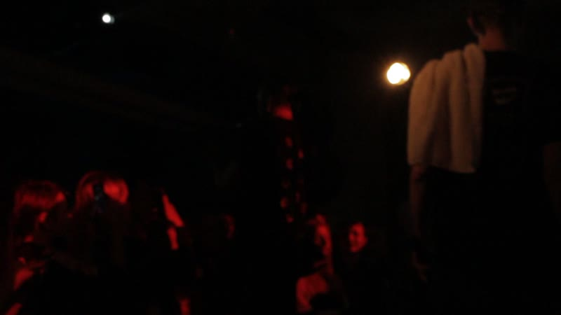STED.D x Pyrokinesis | 16.11.18