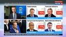 Новости на Россия 24 Единый день голосования Дмитрий Медведев приехал в штаб Единой России