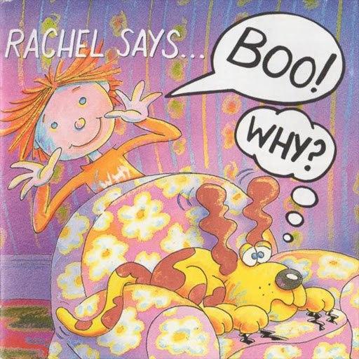 Why? альбом Rachel Says Boo! (1994)