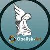 Obelisk Art