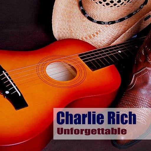 Charlie Rich альбом Unforgettable