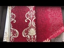 A33 3 Elegant Design Classic Style Interior Decoration 1 06m PVC Korean Wallpaper