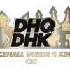 DANCEHALL QUEEN & KING СНГ 2018