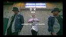 DK X The Kinjaz - X ACADEMY PERFORMANCE VIDEO