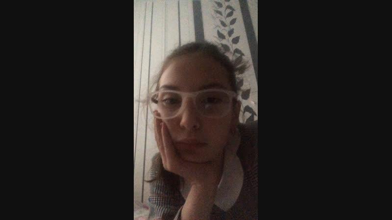 Эва Хоссо — Live