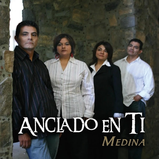 Medina альбом Anclado en Ti