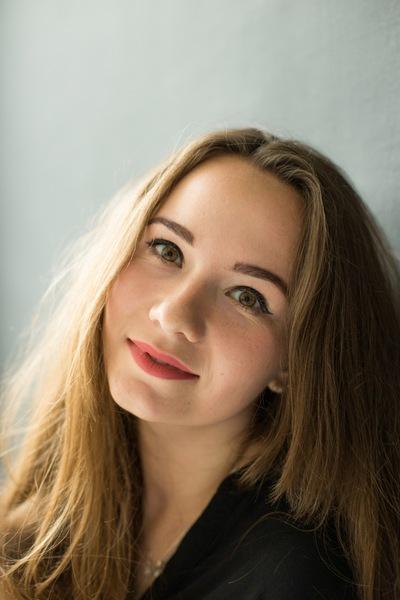 Кристина Евсеева