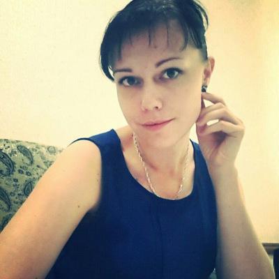 Алёна Дегтярёва