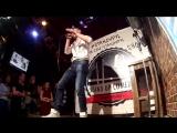 Smile. Stand up. Special show Романа Головина. Street Bar Владивосток