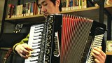 Por una Cabeza -- accordion