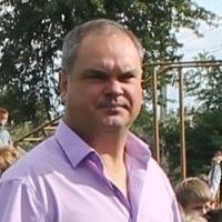 Анкета Дмитрий Москалев
