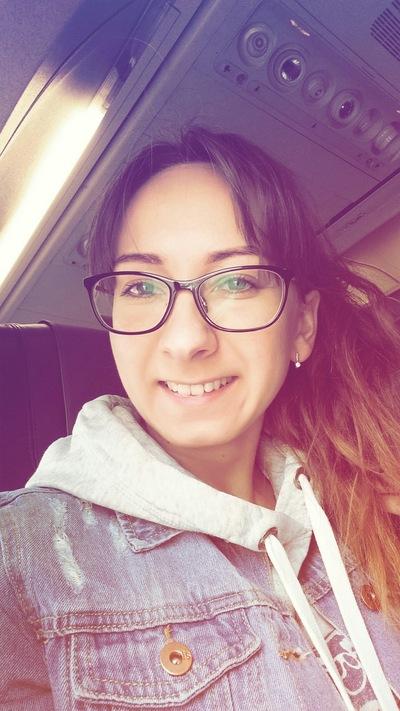 Марина Блохина