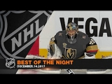 Fleury's win over former club, Bailey's hat trick cap thrilling night