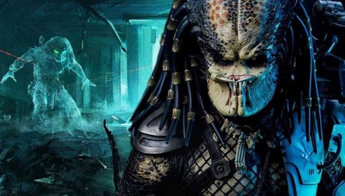The Predator In Hindi Dubbed Torrent